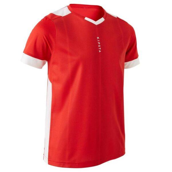 Kipsta Kids' F500 Football Shirt